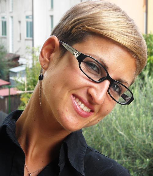dott.ssa ottavia capparuccini Psicologa Cognitiva, specializzata in Psicologia dello Sport e Coach delle Attività Sportive.