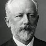 Petr Ilic Ciaikovskij