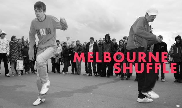 Risultati immagini per shuffle danza