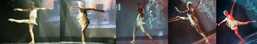 espressioni ballo danza centro danzaricerca