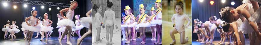 danza classica tutti i livelly elementari corsi propedeutica ballo centro danzaricerca